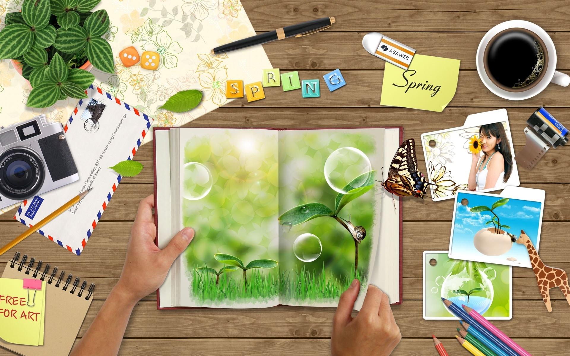 4666 скачать обои Объекты, Книги - заставки и картинки бесплатно