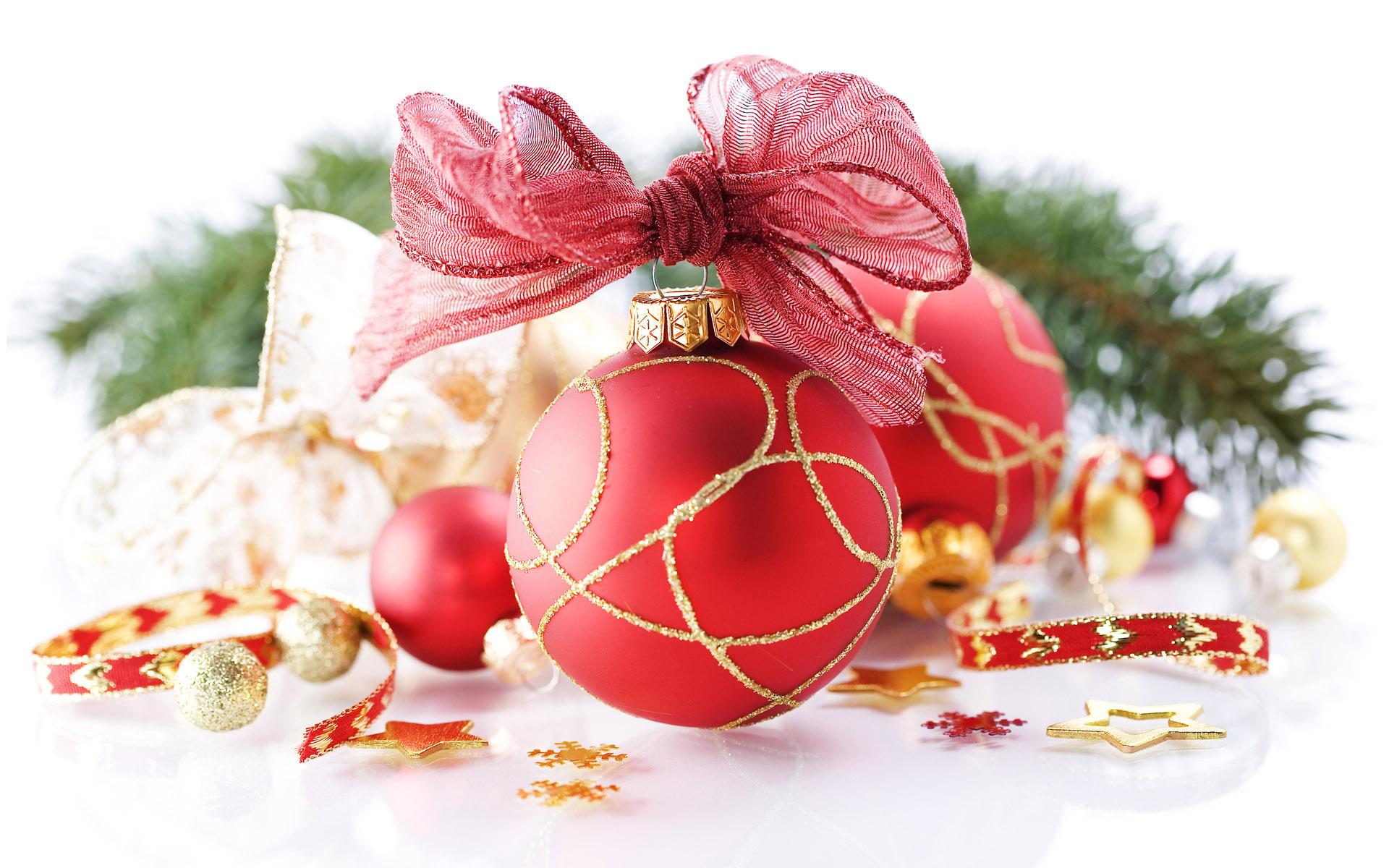14116 скачать обои Праздники, Новый Год (New Year), Игрушки, Рождество (Christmas, Xmas) - заставки и картинки бесплатно