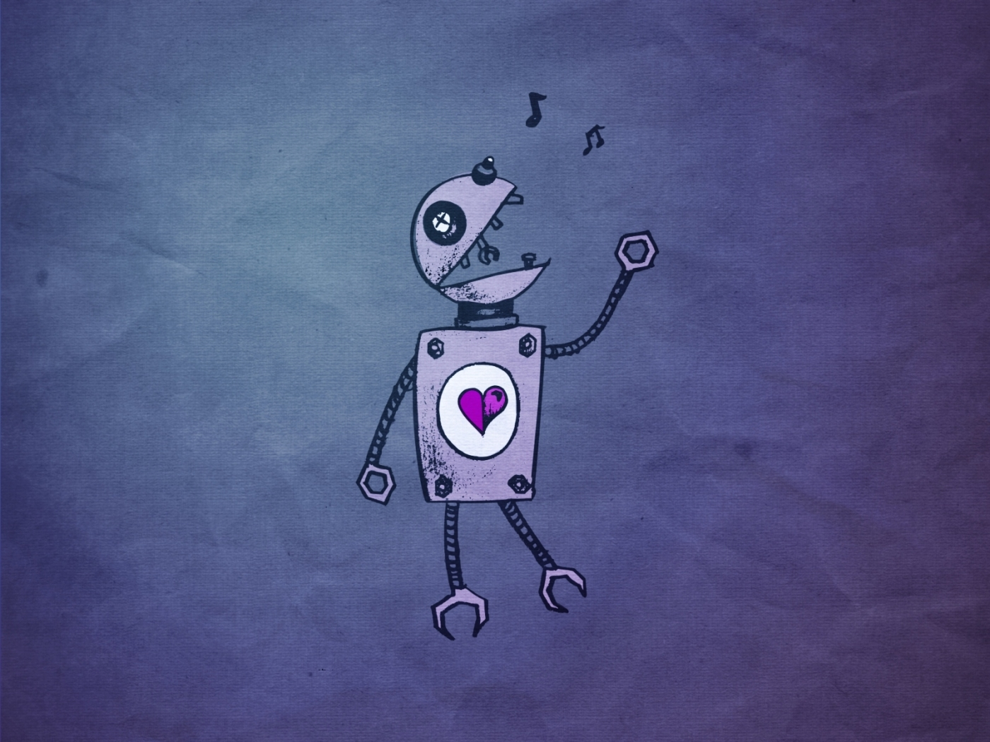 34445 Screensavers and Wallpapers Robots for phone. Download Background, Robots pictures for free