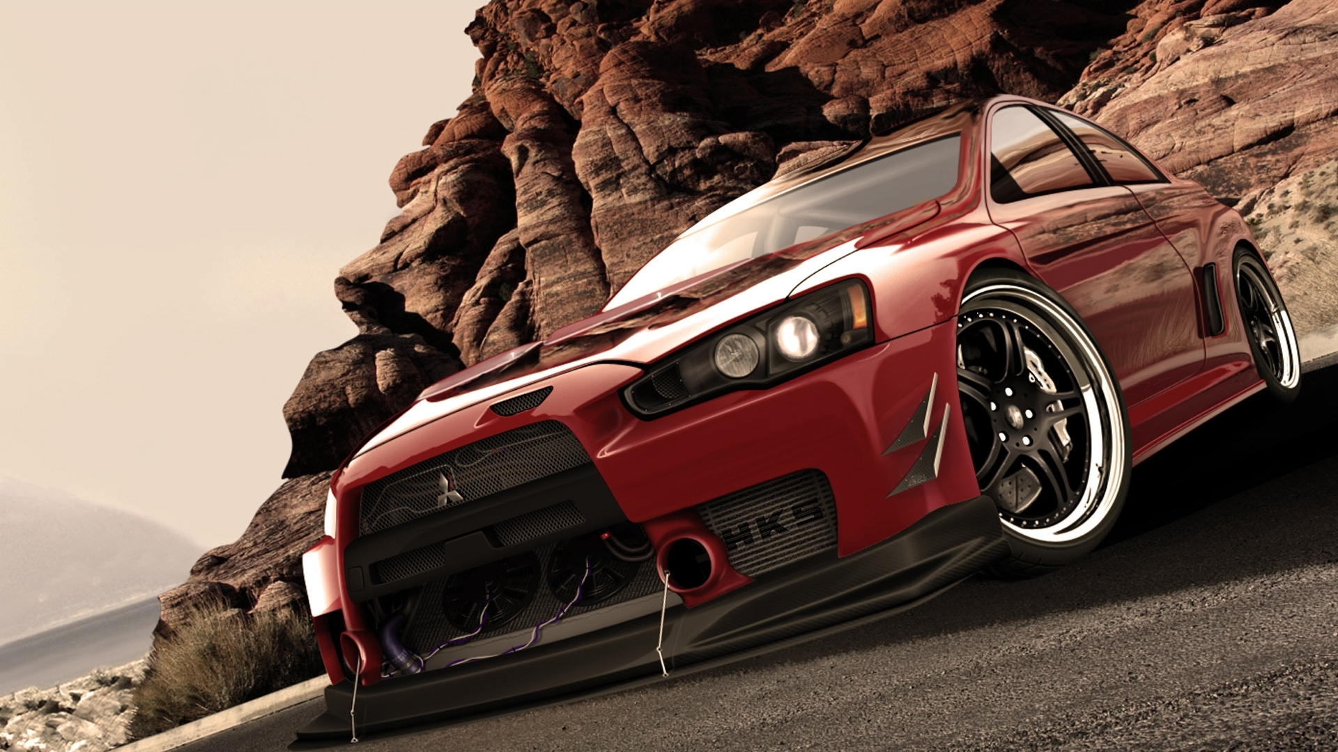 42626 download wallpaper Transport, Auto, Mitsubishi screensavers and pictures for free