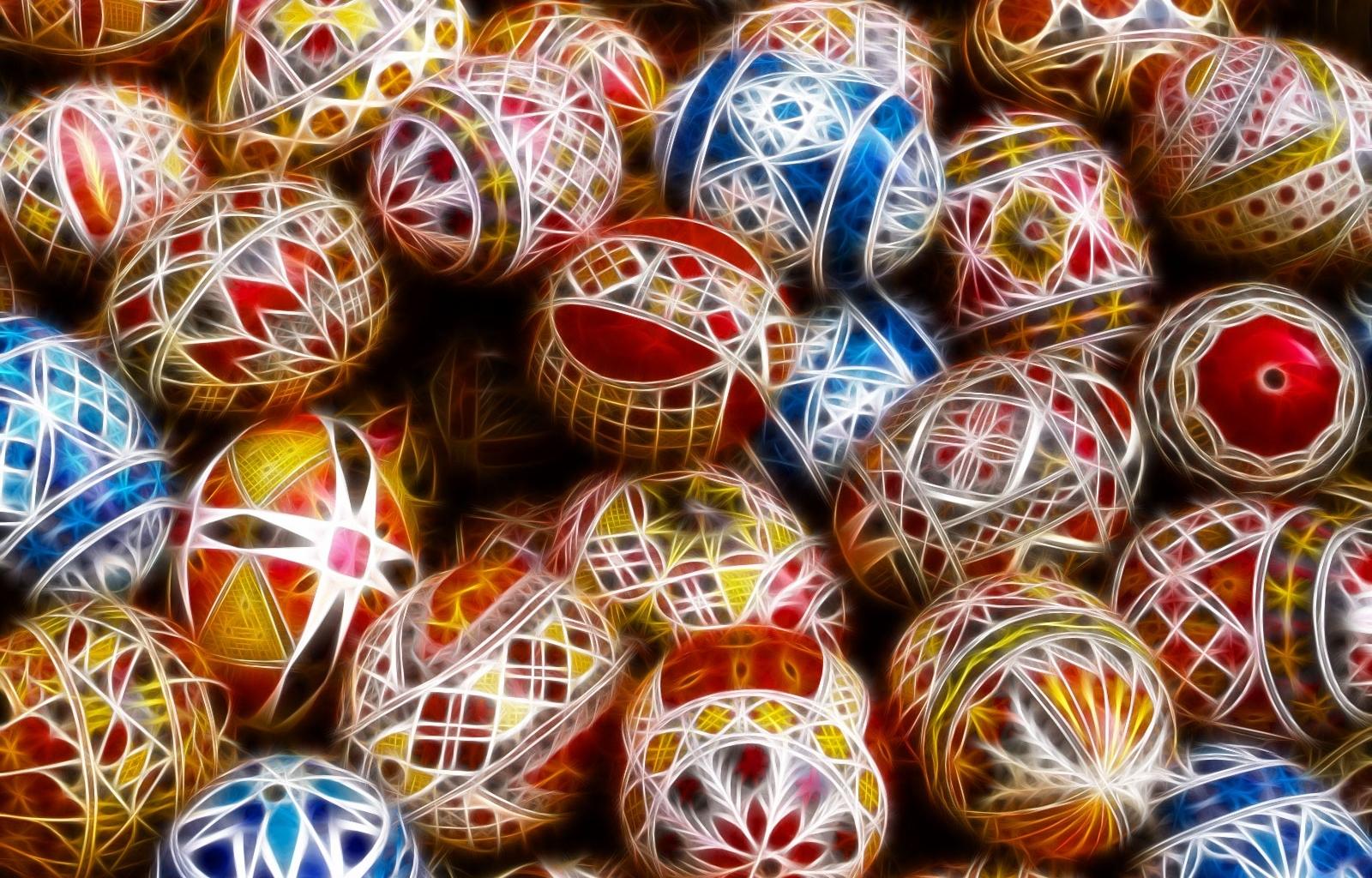30478 descargar fondo de pantalla Vacaciones, Huevos, Pascua: protectores de pantalla e imágenes gratis
