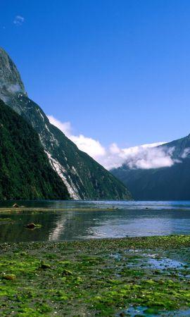 45814 baixar papel de parede Paisagem, Natureza, Montanhas - protetores de tela e imagens gratuitamente