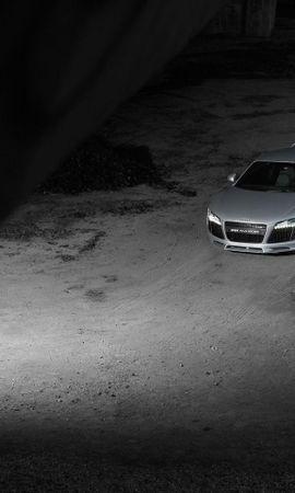 5967 télécharger le fond d'écran Transports, Voitures, Audi - économiseurs d'écran et images gratuitement
