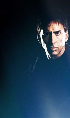 14990 télécharger le fond d'écran Cinéma, Personnes, Acteurs, Hommes, Ghost Rider, Nicolas Cage - économiseurs d'écran et images gratuitement