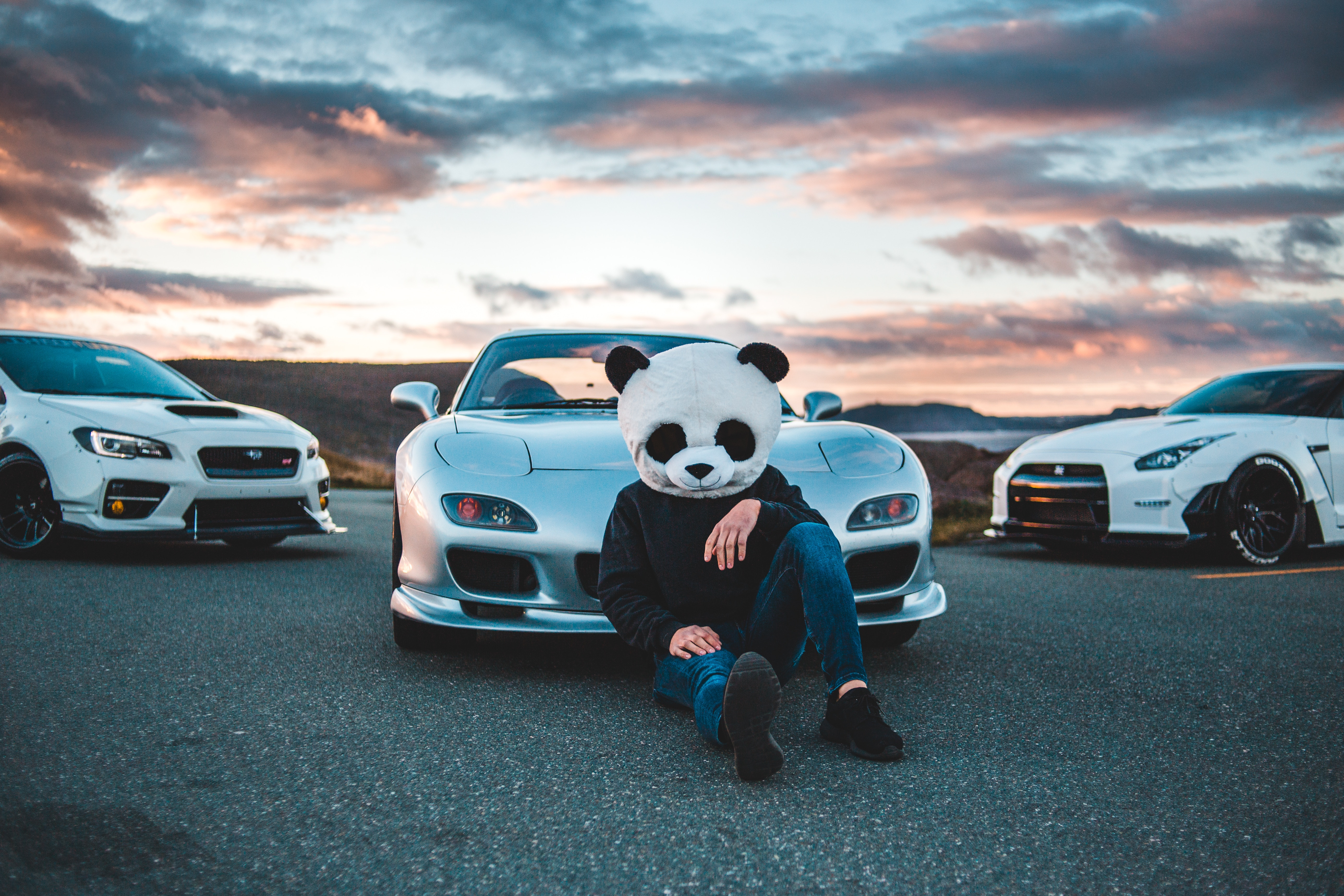 61171 Screensavers and Wallpapers Races for phone. Download Races, Mazda, Cars, Mask, Panda pictures for free