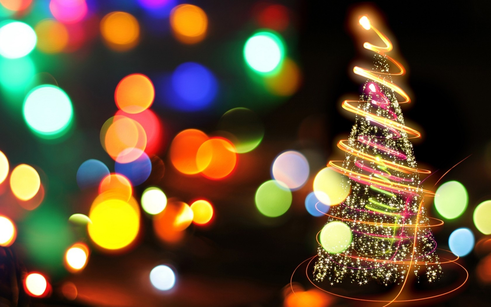 40528 descargar fondo de pantalla Vacaciones, Año Nuevo: protectores de pantalla e imágenes gratis