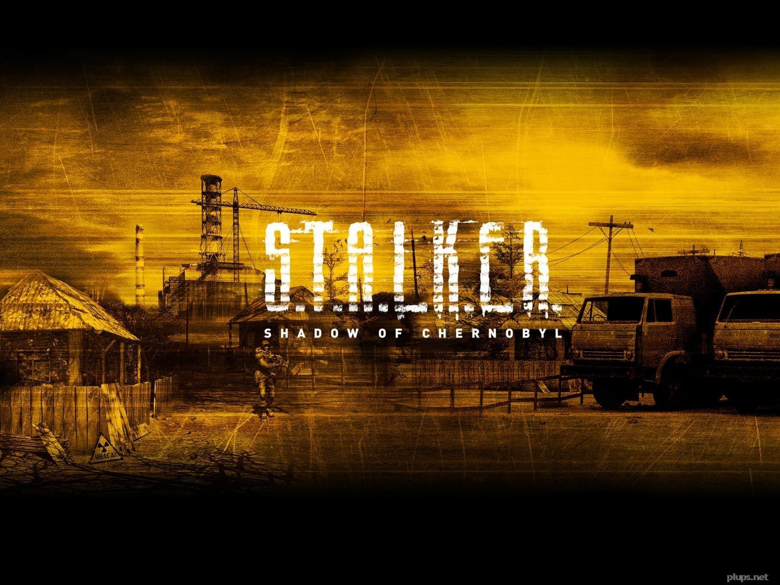 10958 скачать обои Игры, Сталкер (S.t.a.l.k.e.r.), S.t.a.l.k.e.r. Shadow Of Chernobyl - заставки и картинки бесплатно