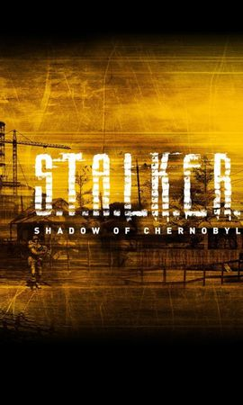 10958 download wallpaper Games, S.t.a.l.k.e.r., S.t.a.l.k.e.r. Shadow Of Chernobyl screensavers and pictures for free