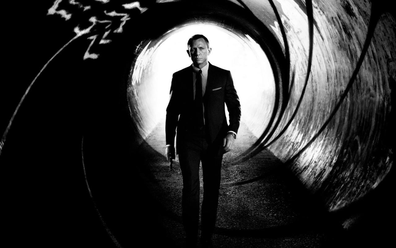 15395 скачать обои Кино, Люди, Актеры, Мужчины, Джеймс Бонд (James Bond), Даниэл Крейг (Daniel Craig) - заставки и картинки бесплатно
