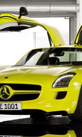 24438 скачать обои Транспорт, Машины, Мерседес (Mercedes) - заставки и картинки бесплатно