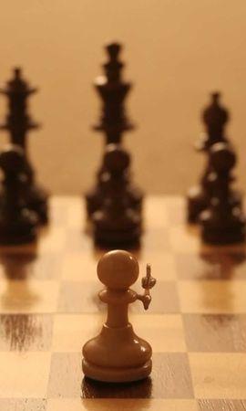 44936 скачать обои Шахматы, Объекты - заставки и картинки бесплатно