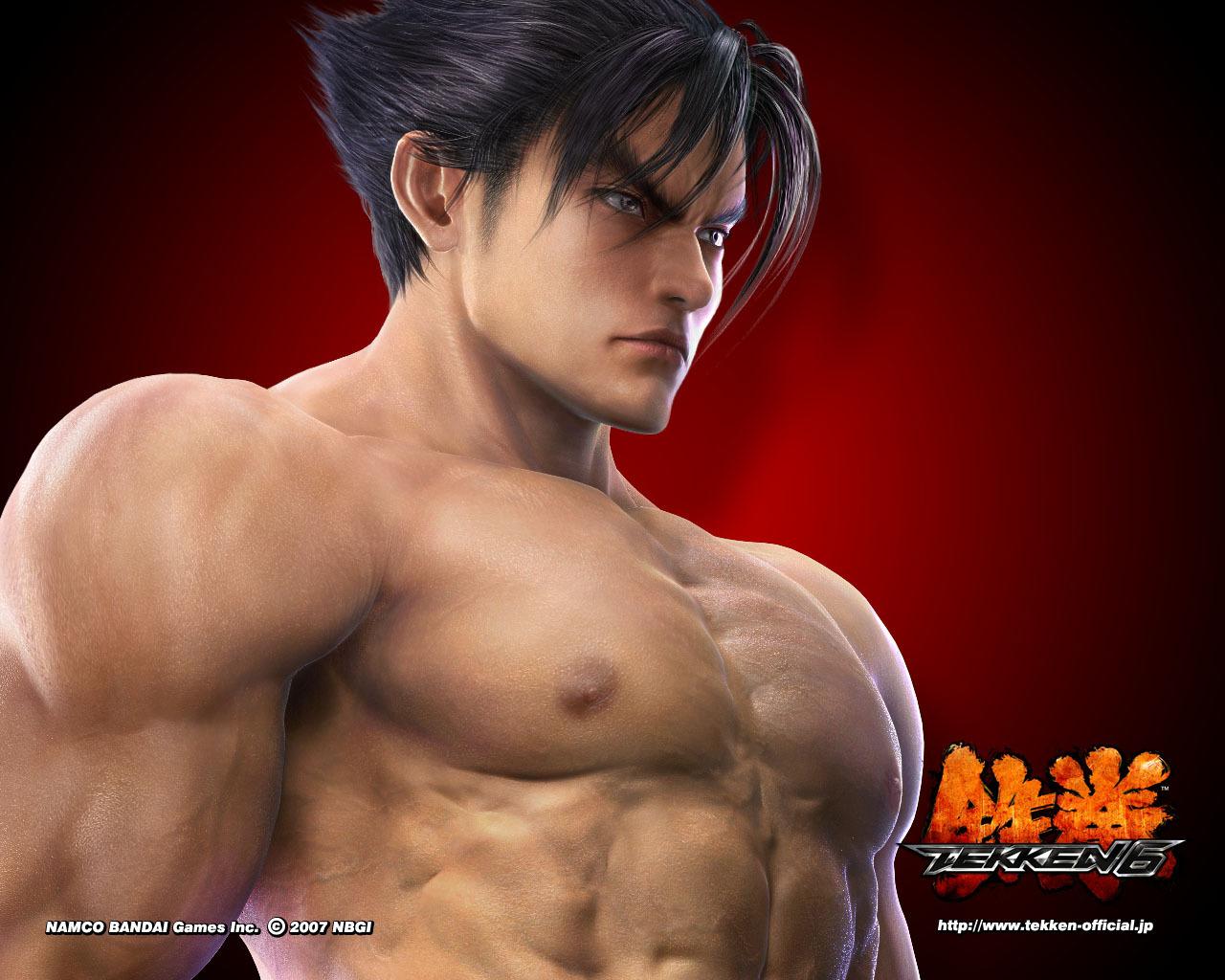 2165 скачать обои Tekken, Игры - заставки и картинки бесплатно