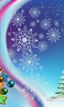 13153 descargar fondo de pantalla Vacaciones, Fondo, Año Nuevo, Juguetes, Navidad: protectores de pantalla e imágenes gratis