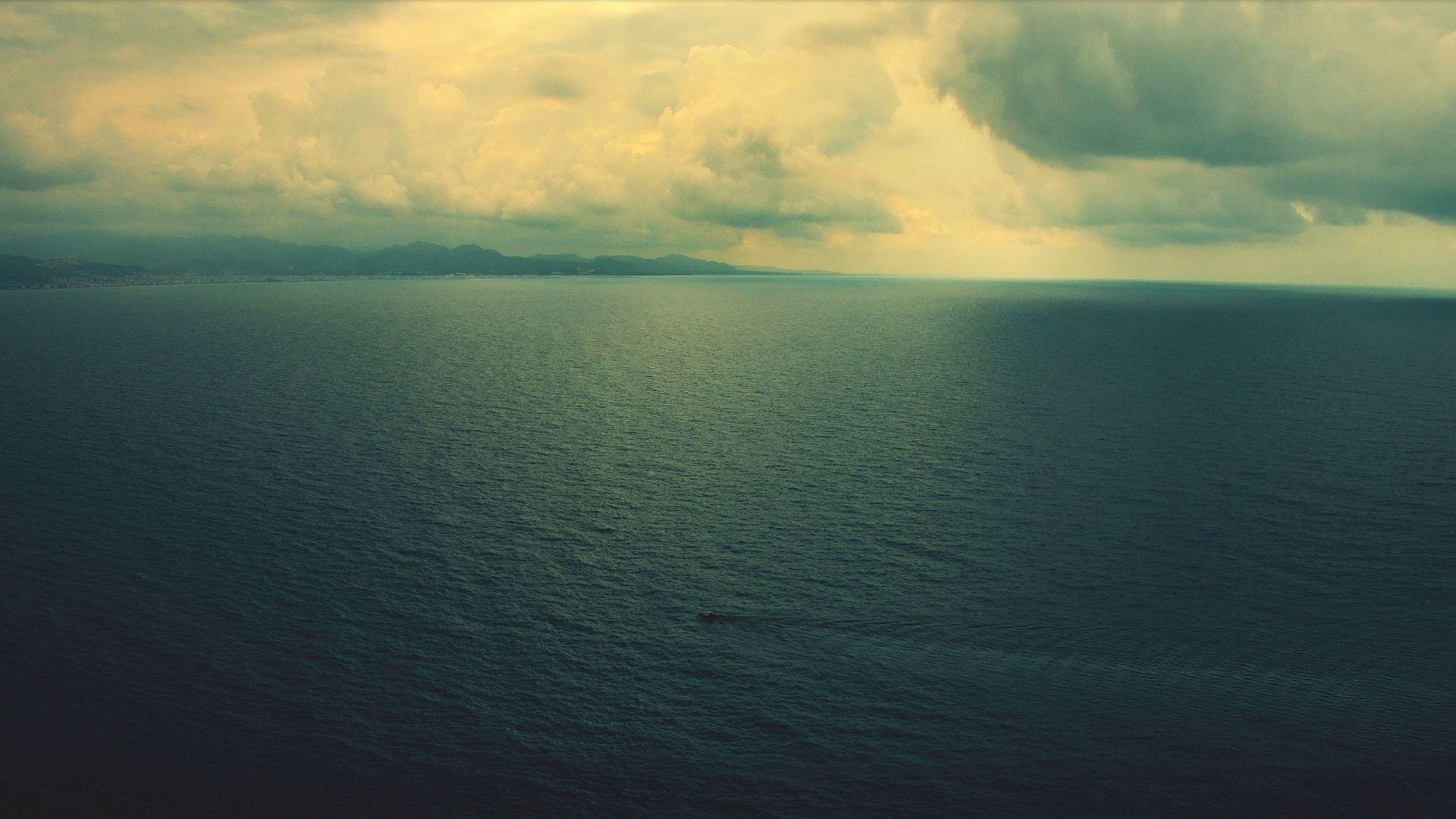 25970 免費下載壁紙 景观, 海, 云 屏保和圖片