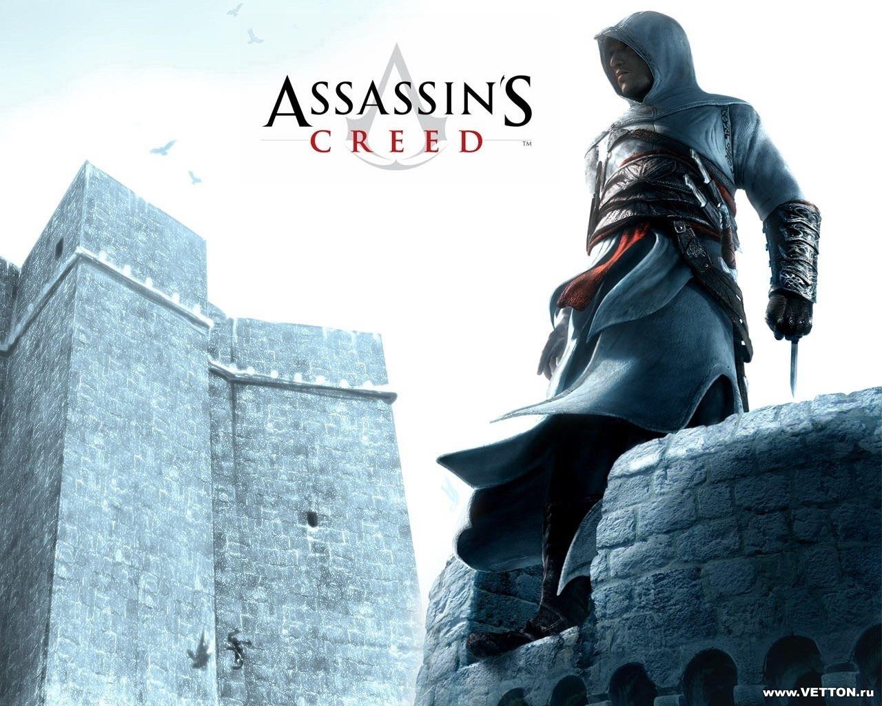 10693 скачать обои Игры, Мужчины, Кредо Убийцы (Assassin's Creed) - заставки и картинки бесплатно