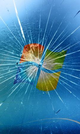 11996 скачать обои Бренды, Логотипы, Windows - заставки и картинки бесплатно