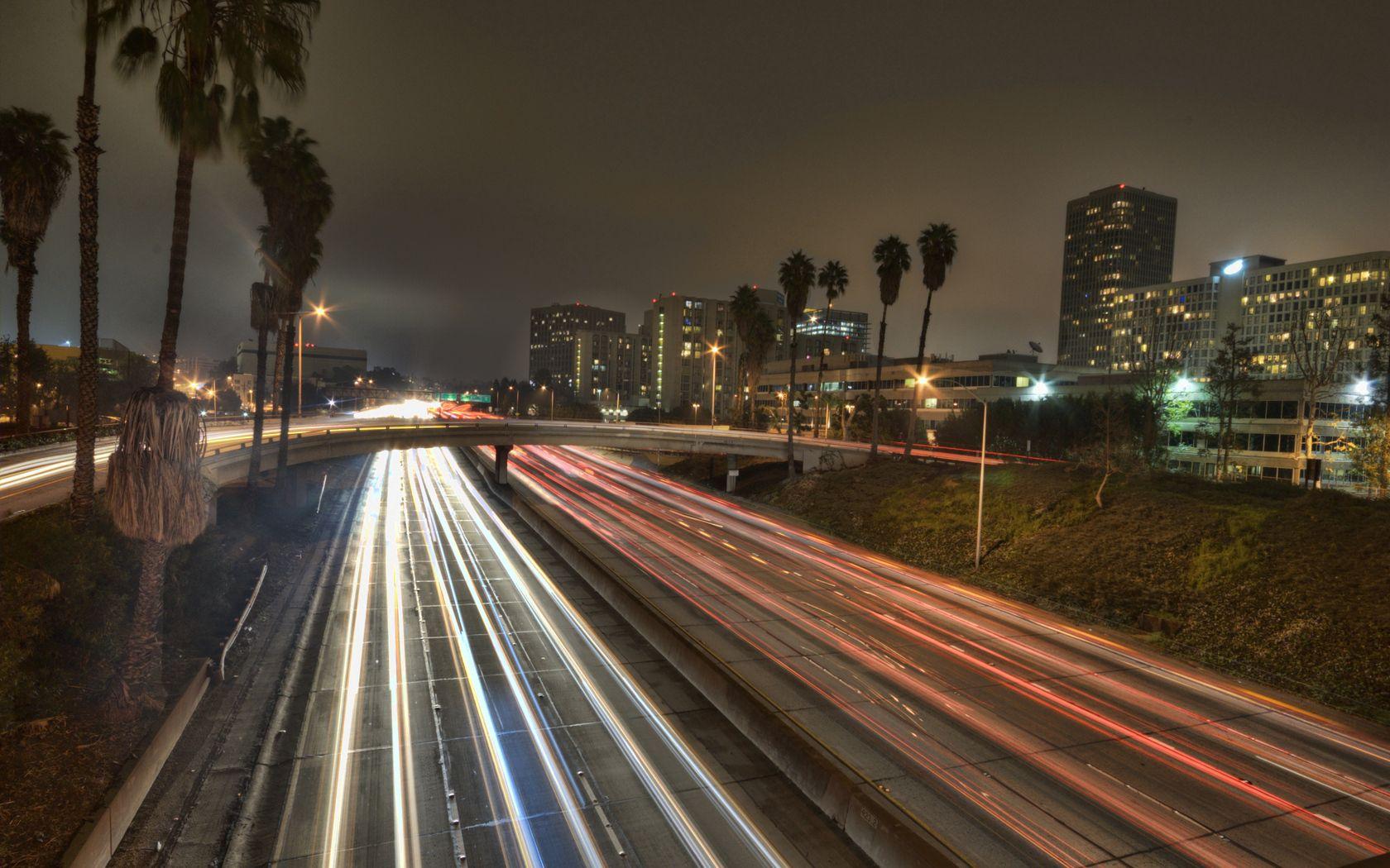 84123壁紙のダウンロードロサンゼルス, 市, 都市, アメリカ, カリフォルニア, カリフォルニア州, 米国, 道路, 道-スクリーンセーバーと写真を無料で