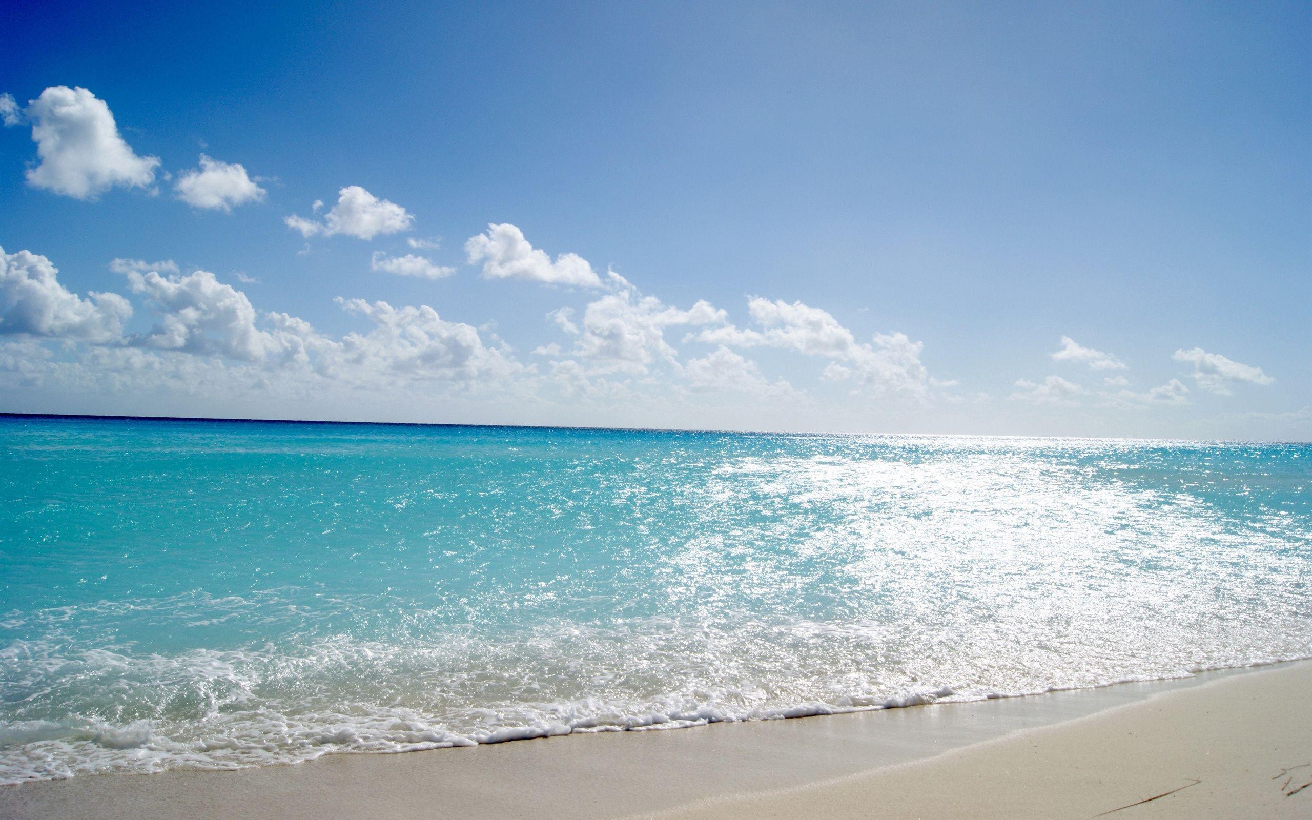 101247 Hintergrundbild herunterladen Strand, Natur, Sea, Sun, Sand, Blendung - Bildschirmschoner und Bilder kostenlos
