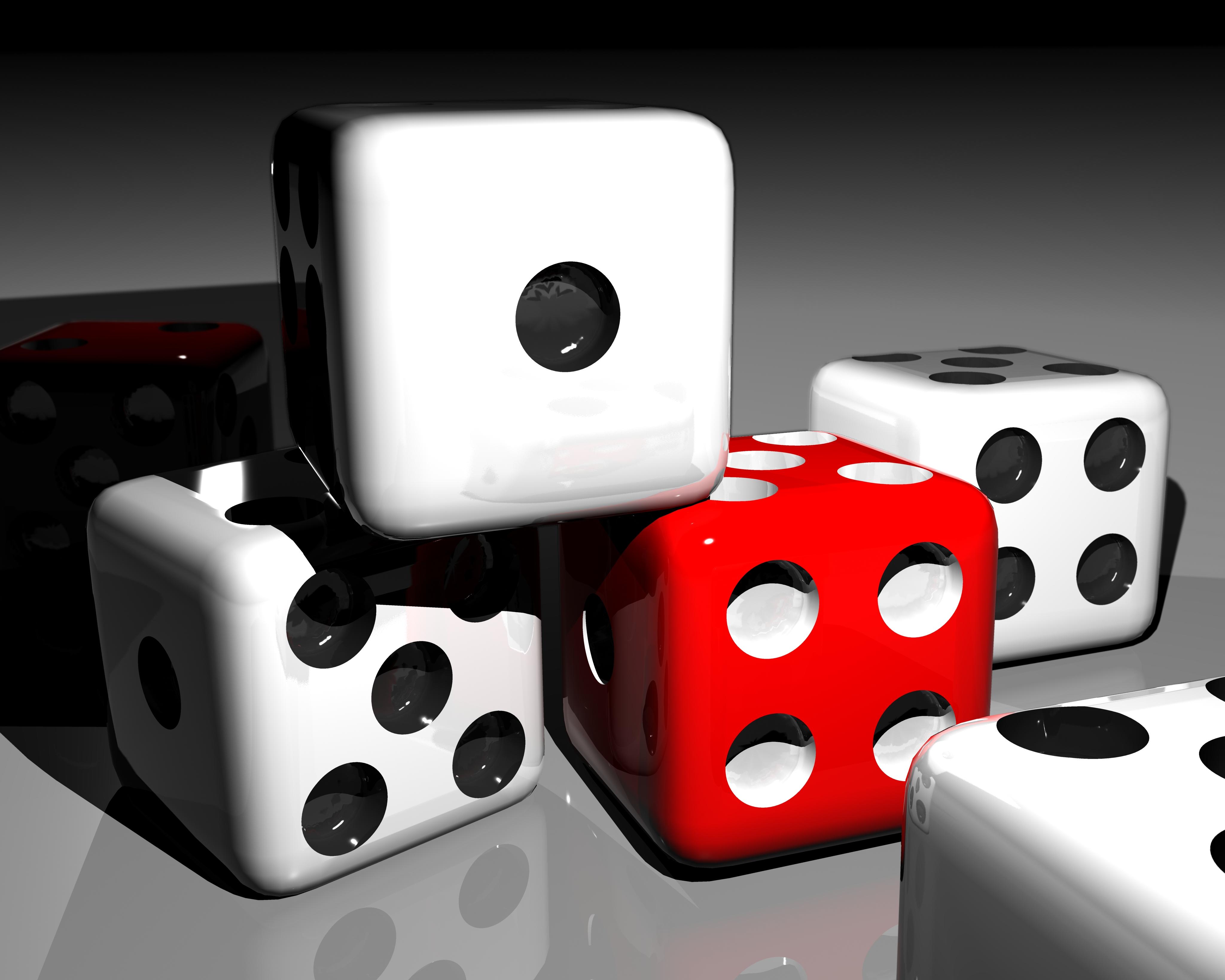 118675 Hintergrundbild herunterladen 3D, Platz, Raum, Würfel, Kuba - Bildschirmschoner und Bilder kostenlos