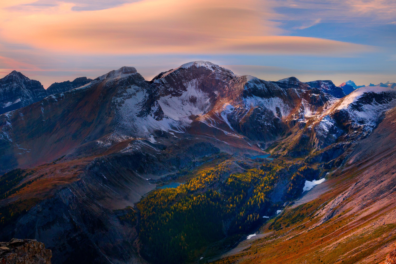 146009 скачать обои Горы, Природа, Небо, Вершины, Красивый Пейзаж - заставки и картинки бесплатно