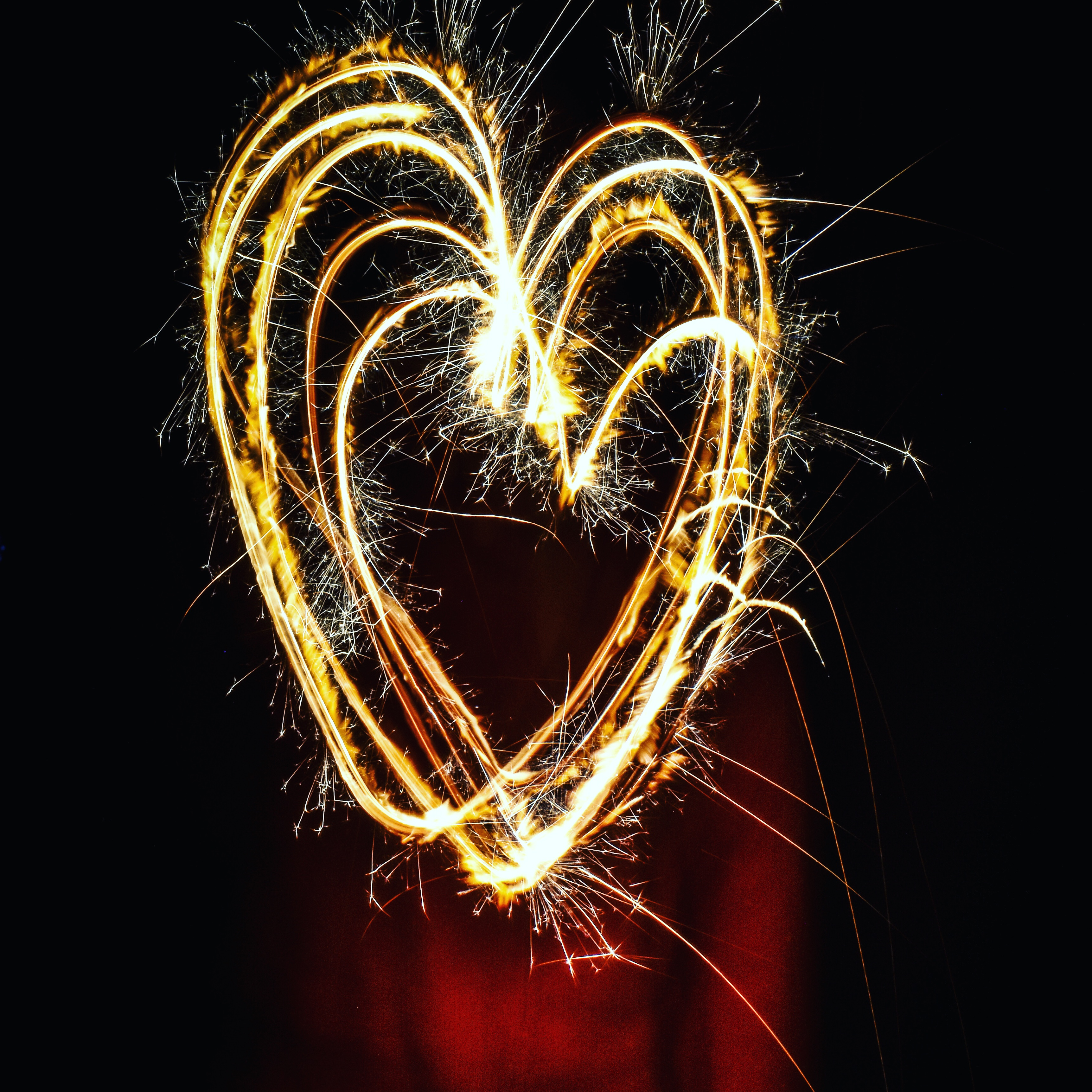 71722 Screensavers and Wallpapers Sparks for phone. Download Art, Love, Shine, Light, Sparks, Heart pictures for free