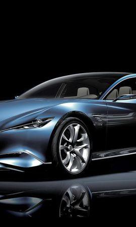 48206 скачать обои Транспорт, Машины, Мазда (Mazda) - заставки и картинки бесплатно