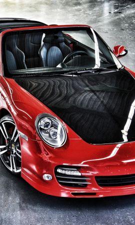 46793 скачать обои Транспорт, Машины, Порш (Porsche) - заставки и картинки бесплатно