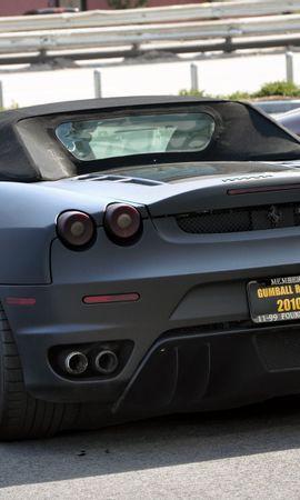 47241 скачать обои Транспорт, Машины, Феррари (Ferrari) - заставки и картинки бесплатно