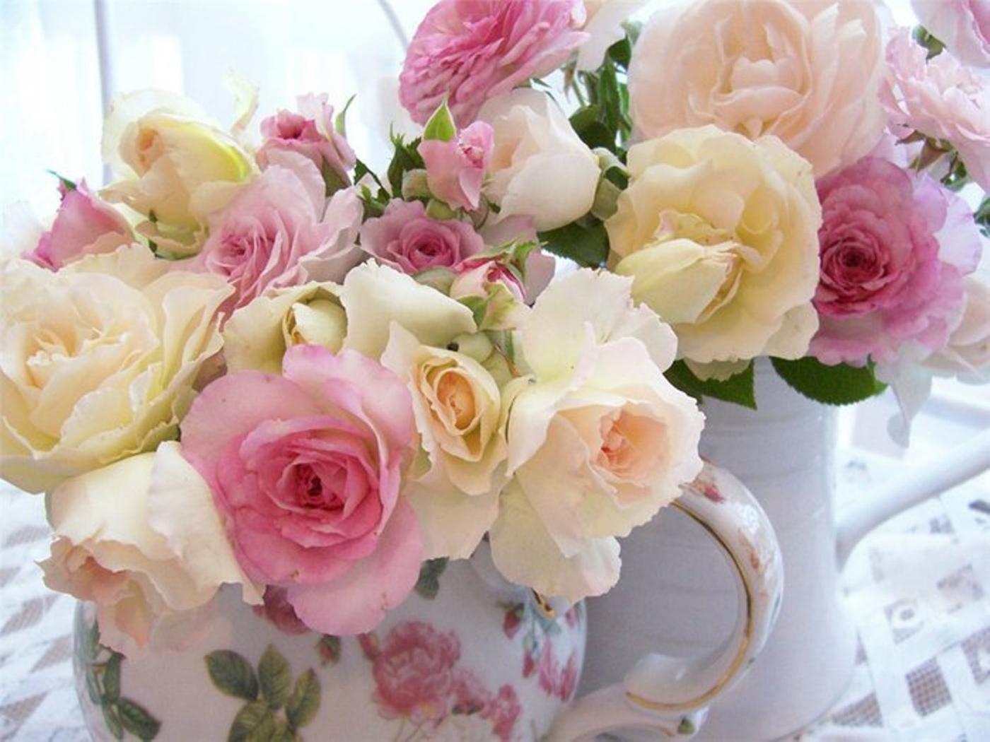 23246 télécharger le fond d'écran Plantes, Fleurs, Roses, Bouquets - économiseurs d'écran et images gratuitement