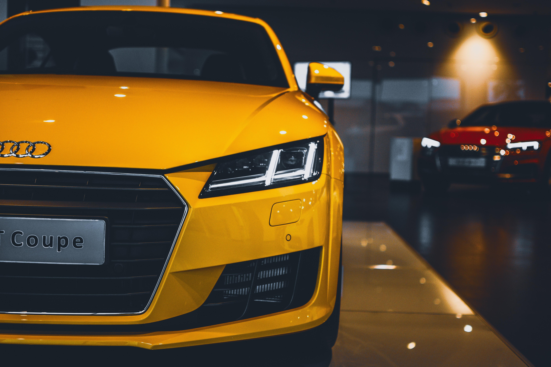 53261 скачать обои Ауди (Audi), Вид Спереди, Тачки (Cars), Фара, Audi Tt - заставки и картинки бесплатно