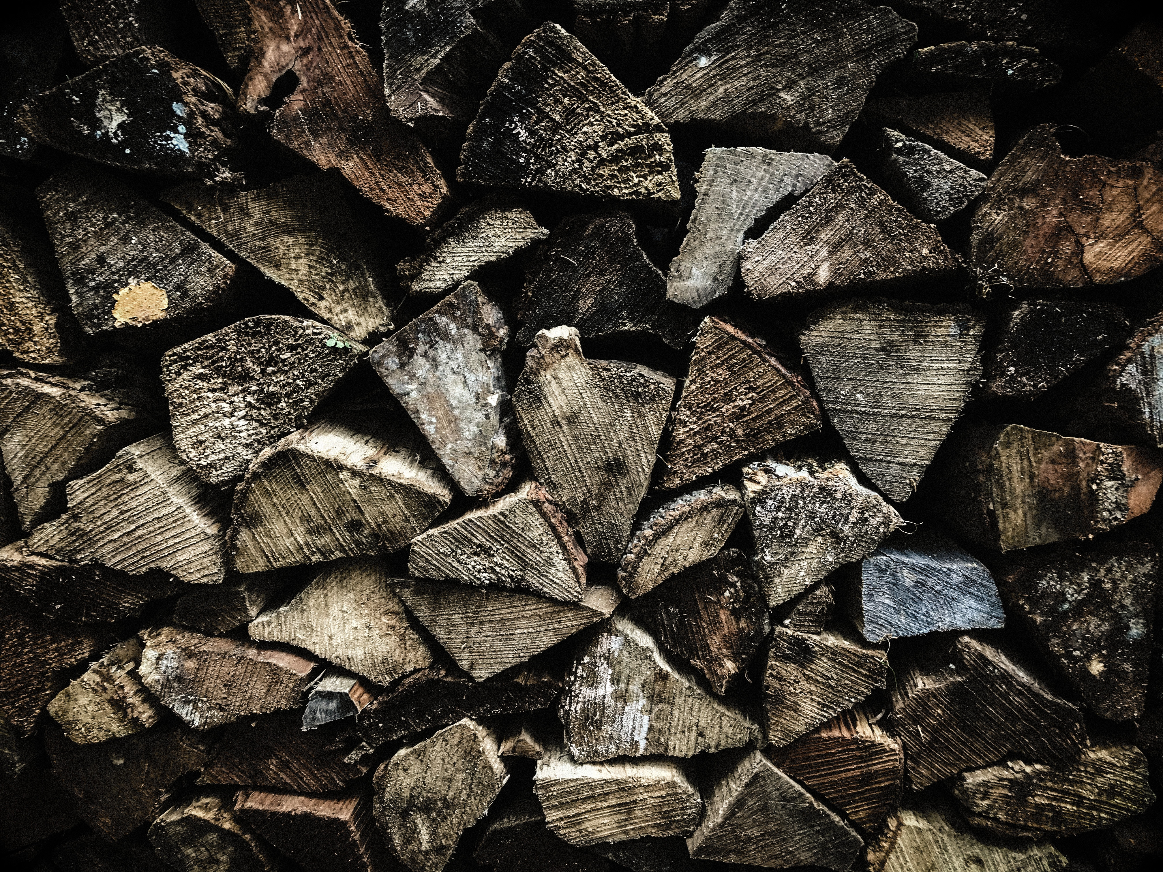 121030 Screensavers and Wallpapers Firewood for phone. Download Miscellanea, Miscellaneous, Wood, Wooden, Texture, Firewood pictures for free
