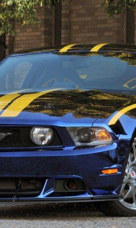 47028 скачать обои Транспорт, Машины, Форд (Ford), Мустанг (Mustang) - заставки и картинки бесплатно
