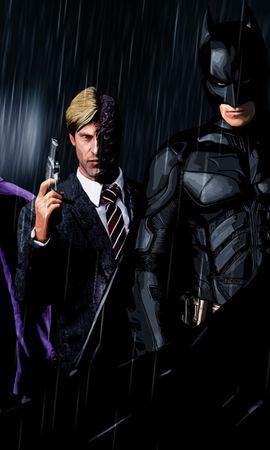 22791 télécharger le fond d'écran Cinéma, Personnes, Hommes, Batman, Dessins - économiseurs d'écran et images gratuitement