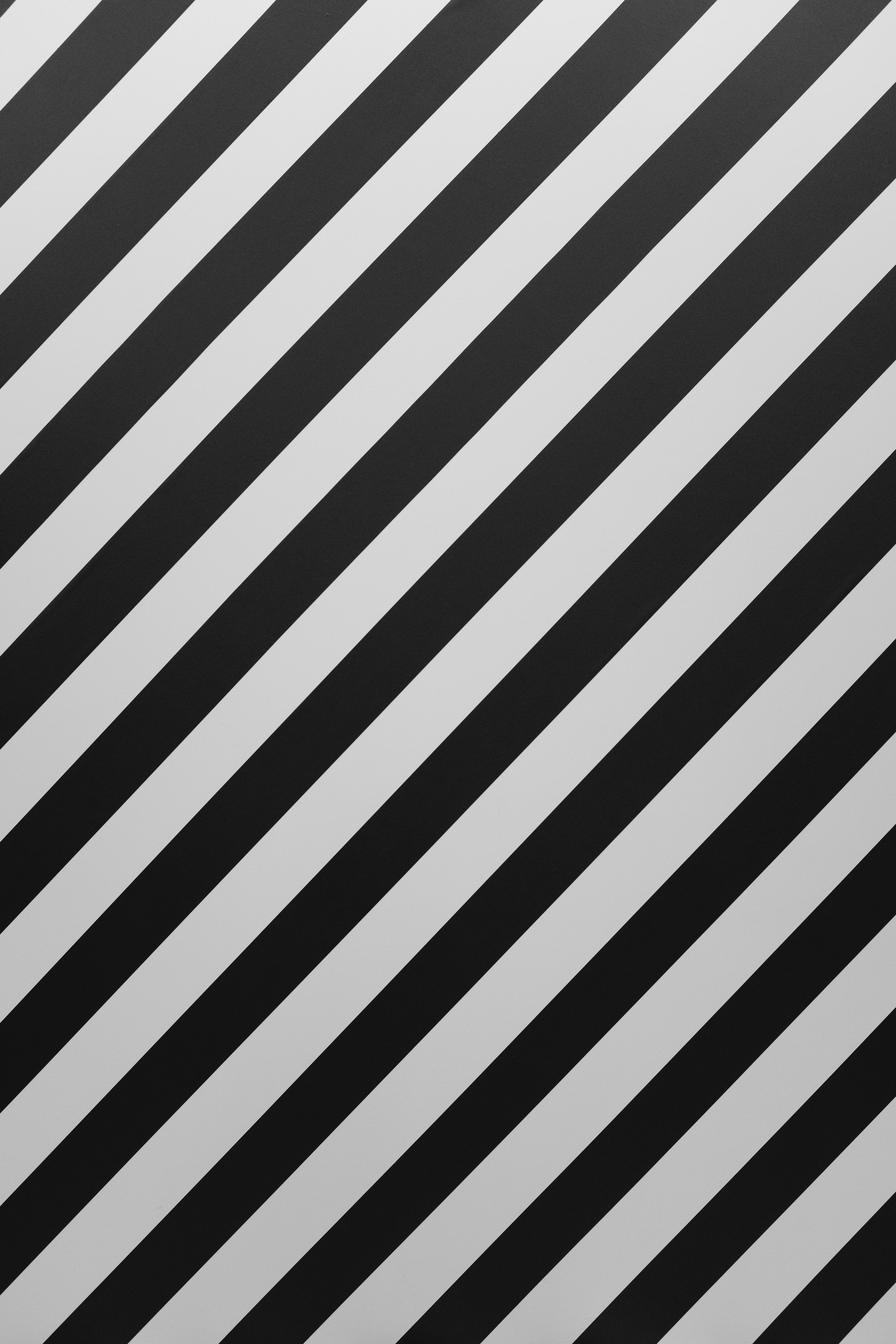 125204 Screensavers and Wallpapers Stripes for phone. Download Stripes, Texture, Lines, Textures, Bw, Chb, Streaks, Obliquely pictures for free