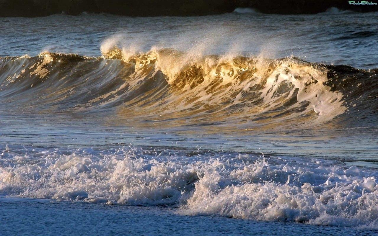 27470 скачать обои Пейзаж, Море, Волны - заставки и картинки бесплатно