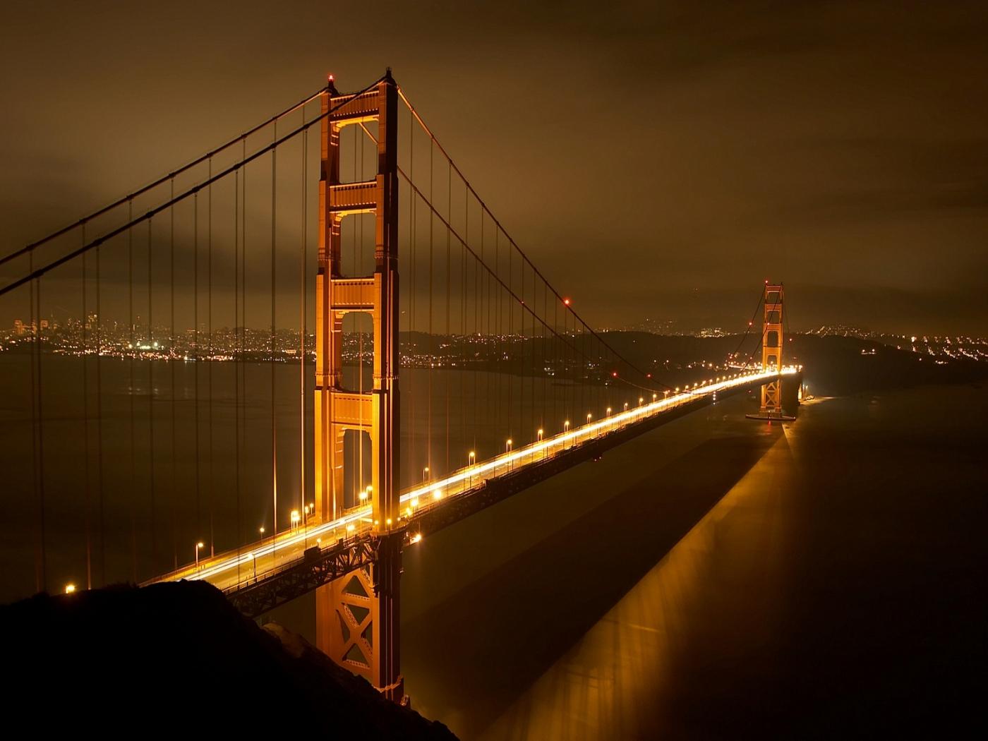 35460 скачать обои Архитектура, Пейзаж, Мосты - заставки и картинки бесплатно
