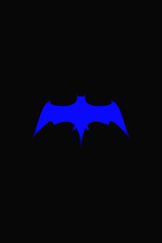 93234 скачать обои Темные, Летучая Мышь, Арт, Силуэт, Вектор - заставки и картинки бесплатно