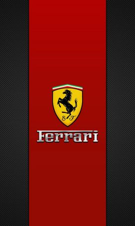 18986 download wallpaper Transport, Auto, Brands, Logos, Ferrari screensavers and pictures for free