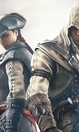 18121 скачать обои Игры, Кредо Убийцы (Assassin's Creed) - заставки и картинки бесплатно