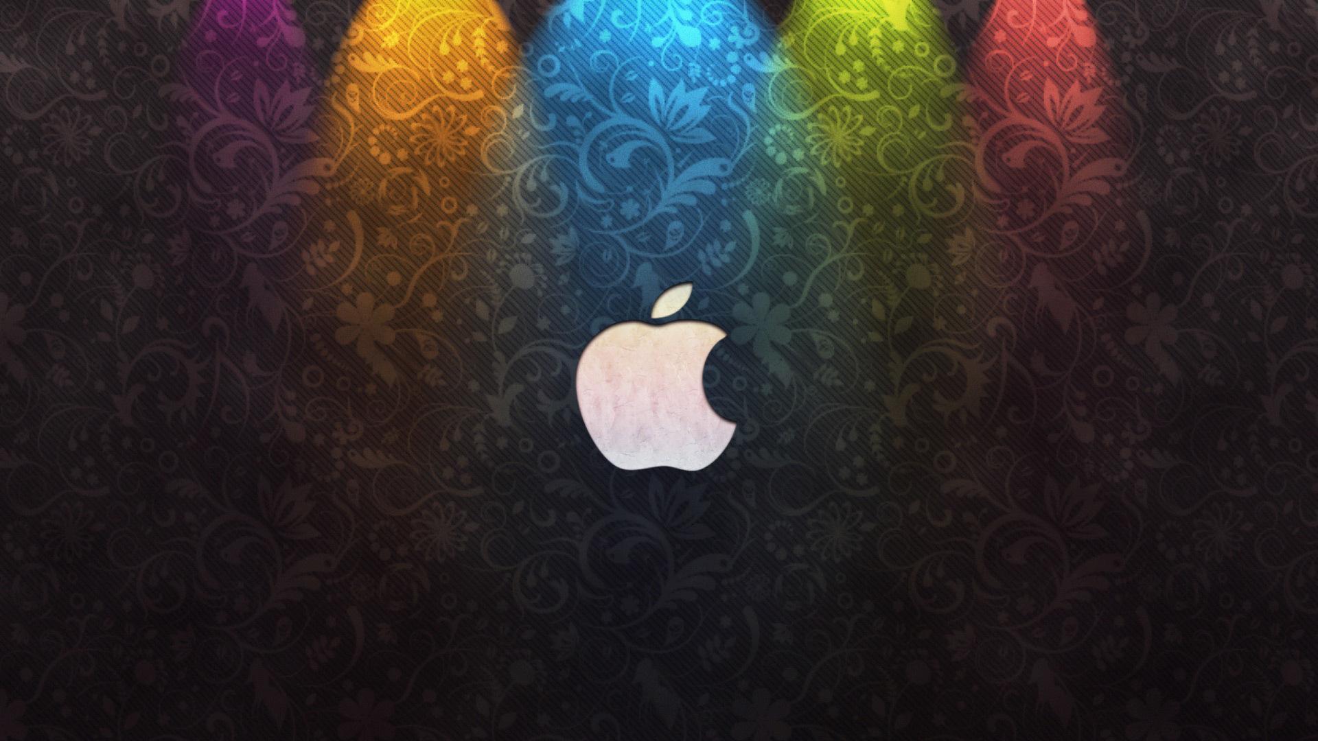 47896 скачать обои Бренды, Фон, Apple - заставки и картинки бесплатно