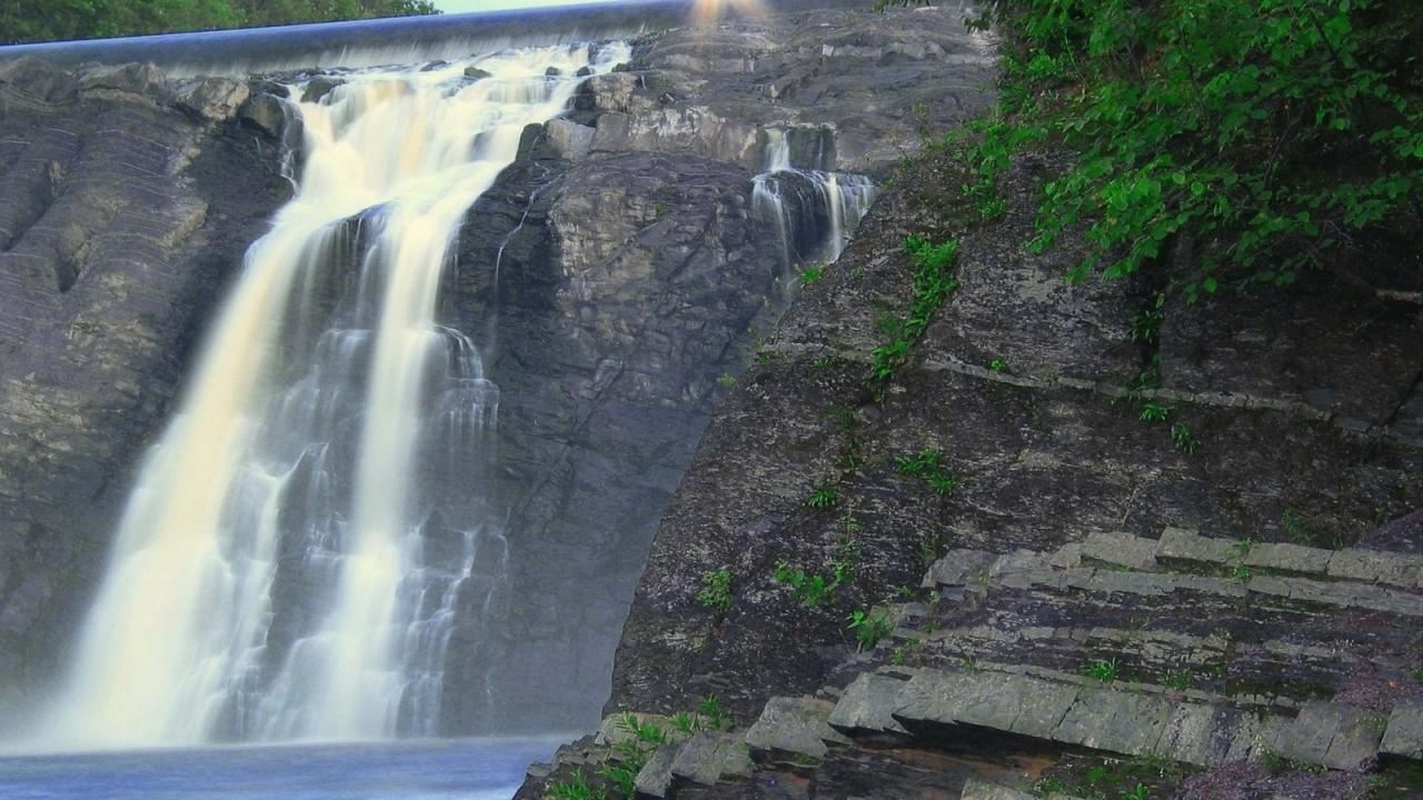 40687 скачать обои Пейзаж, Водопады - заставки и картинки бесплатно