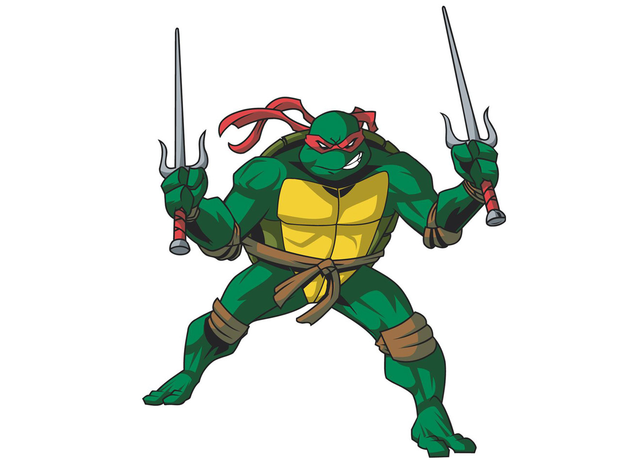 12120 download wallpaper Cartoon, Tmnt screensavers and pictures for free