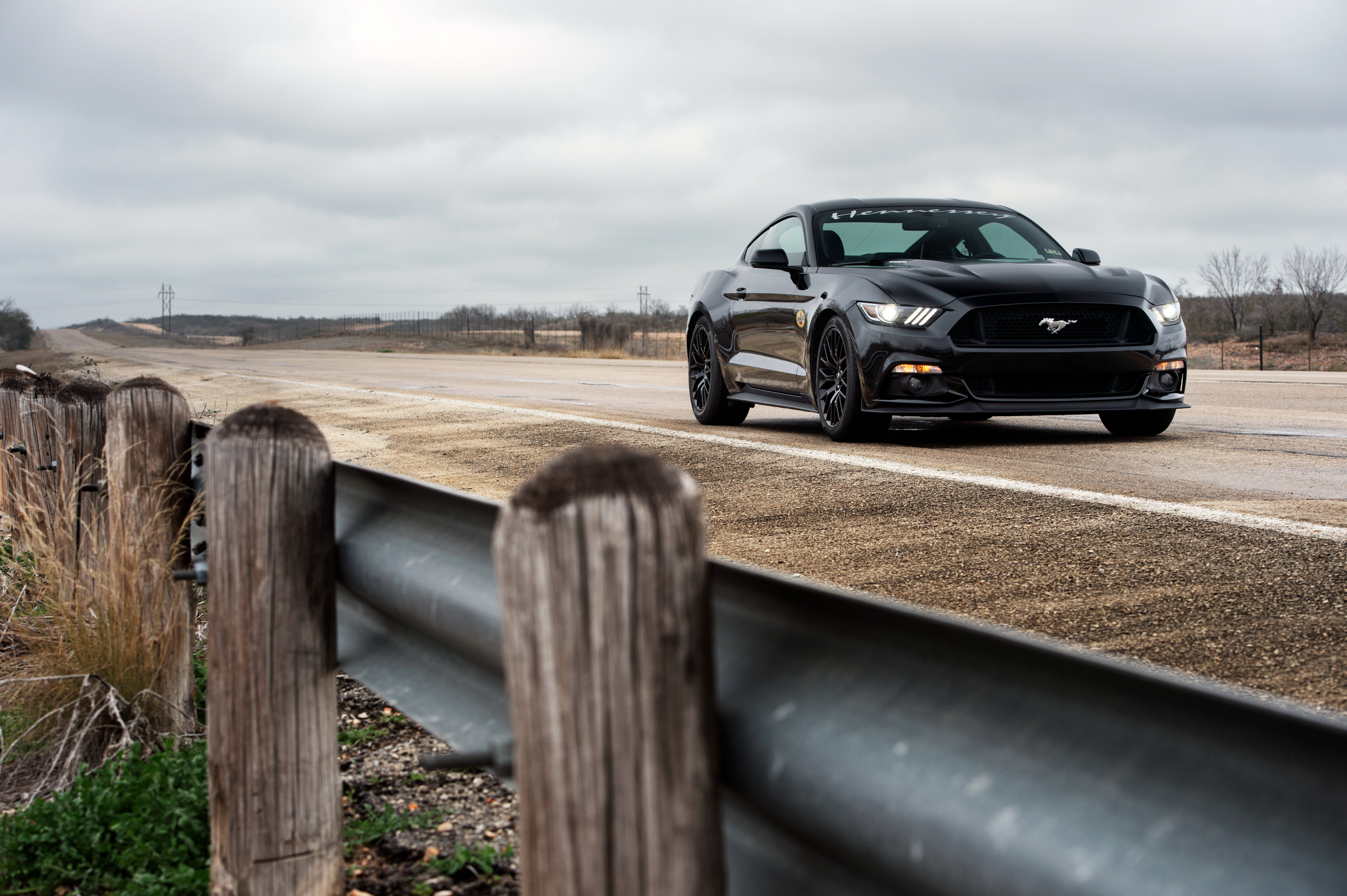 116053 download wallpaper Ford, Mustang, Cars, Hennessey, Gt, Hpe700 screensavers and pictures for free
