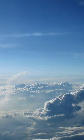 20653 скачать обои Пейзаж, Небо, Облака - заставки и картинки бесплатно