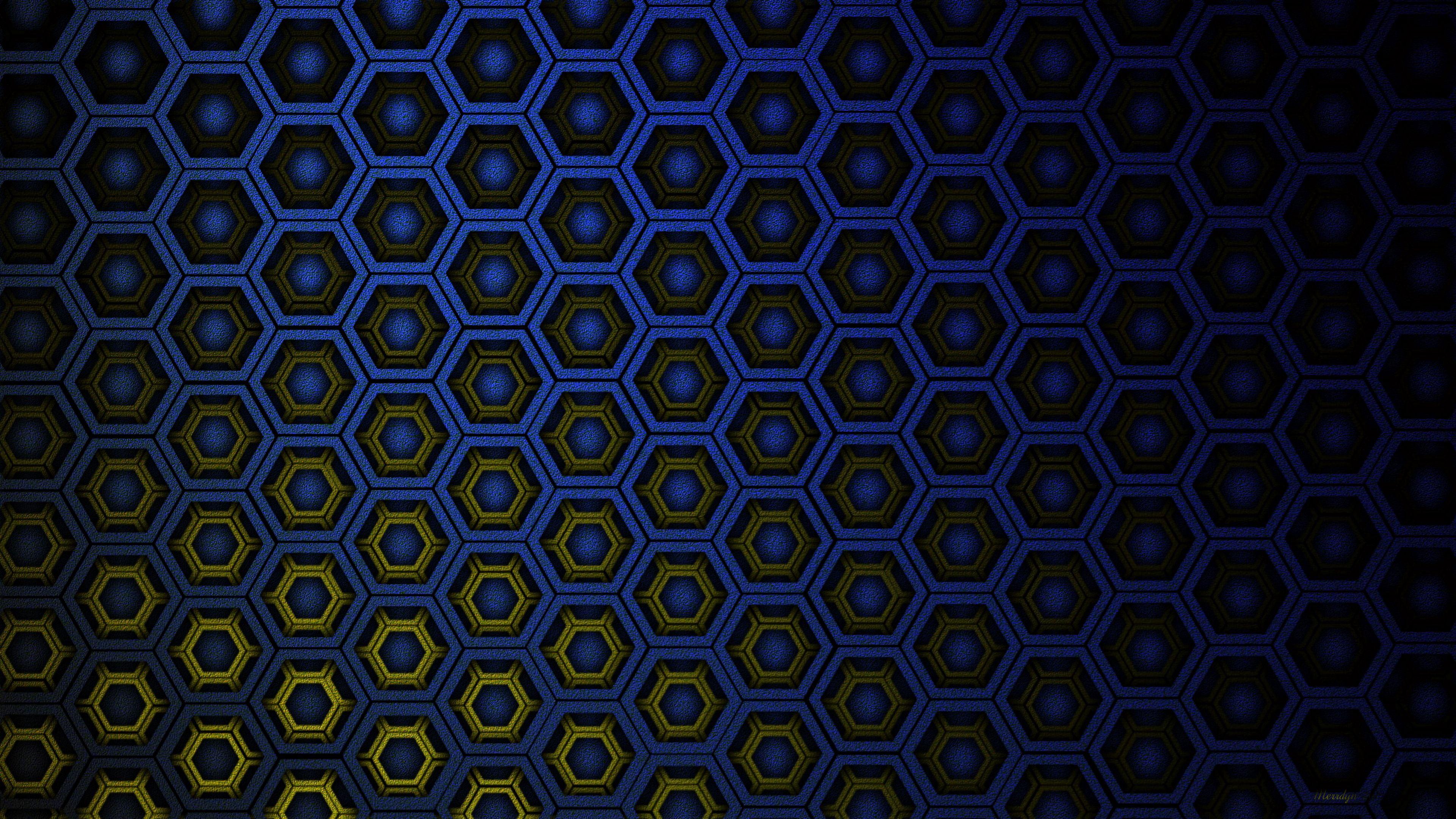 109750 Hintergrundbild herunterladen Textur, Texturen, Zellen, Gradient, Farbverlauf, Sechsecke, Zelle - Bildschirmschoner und Bilder kostenlos