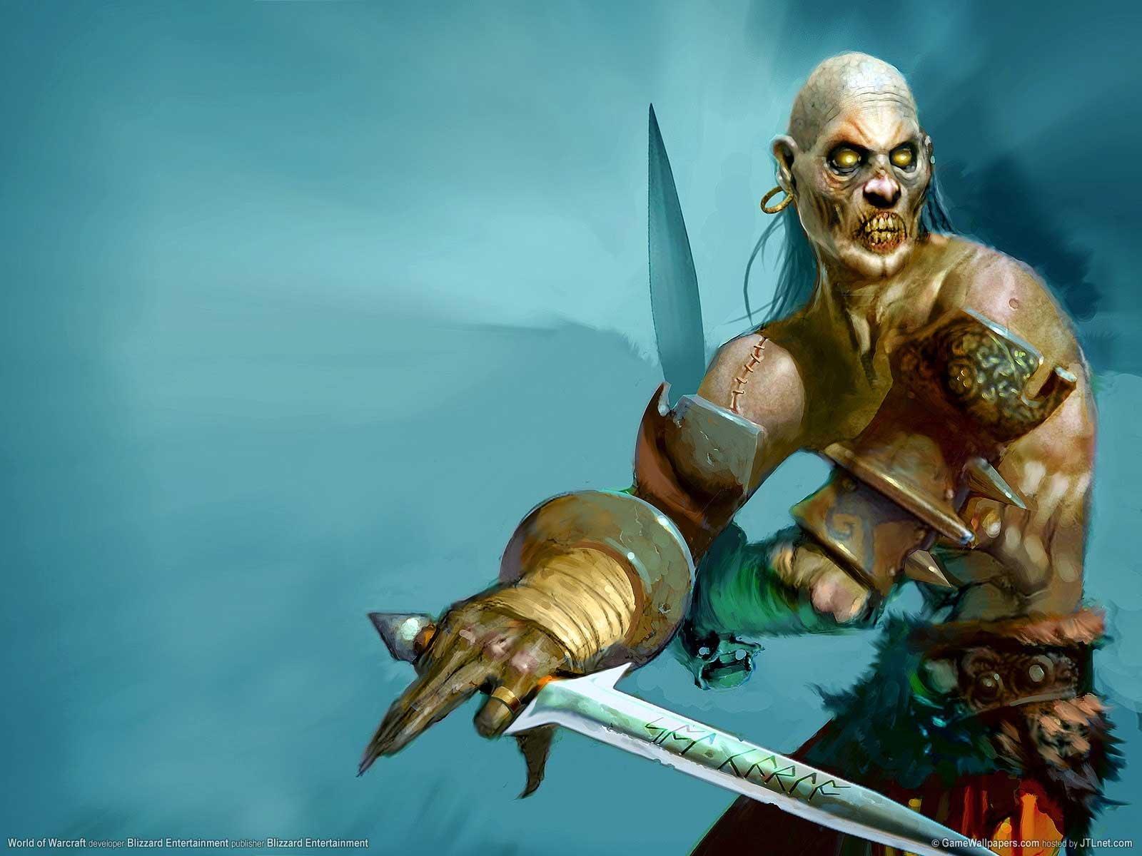 8335 télécharger le fond d'écran Jeux, Dessins, World Of Warcraft, Wow - économiseurs d'écran et images gratuitement
