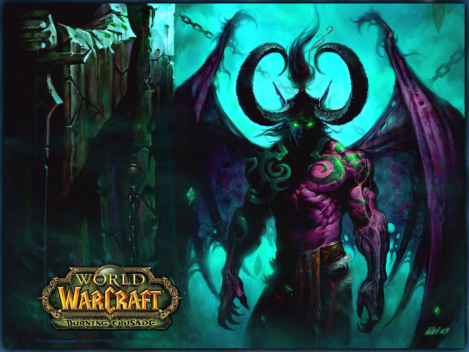 3039 télécharger le fond d'écran Jeux, World Of Warcraft, Wow - économiseurs d'écran et images gratuitement