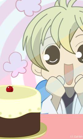 12922 télécharger le fond d'écran Anime, Enfants - économiseurs d'écran et images gratuitement