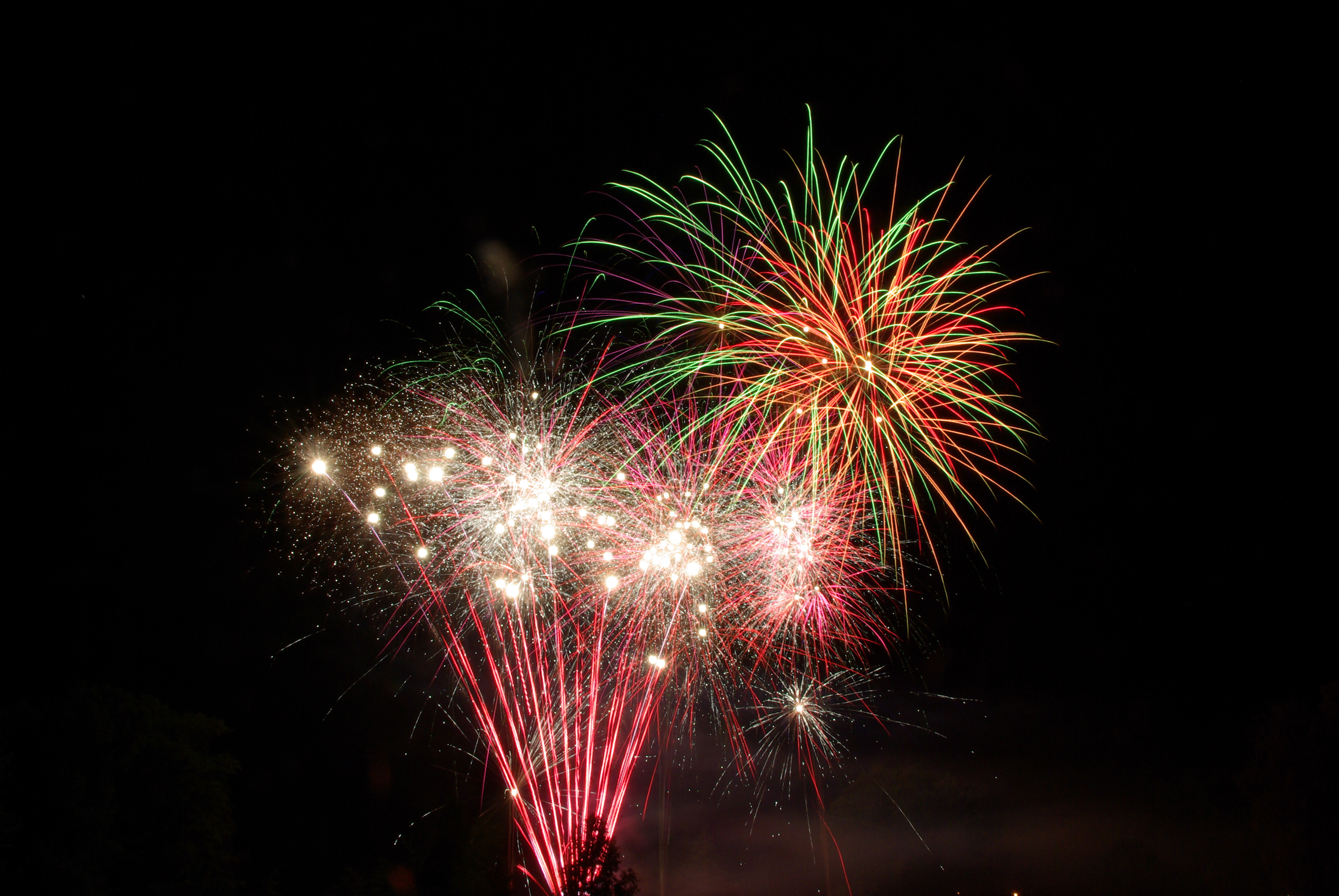94810 Screensavers and Wallpapers Sparks for phone. Download Holidays, Salute, Sparks, Multicolored, Motley, Holiday, Fireworks, Firework pictures for free
