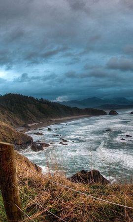 30888 скачать обои Пейзаж, Море, Волны - заставки и картинки бесплатно